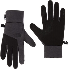 The North Face M's Etip Gloves TNF Black/TNF Darkgrey Heather